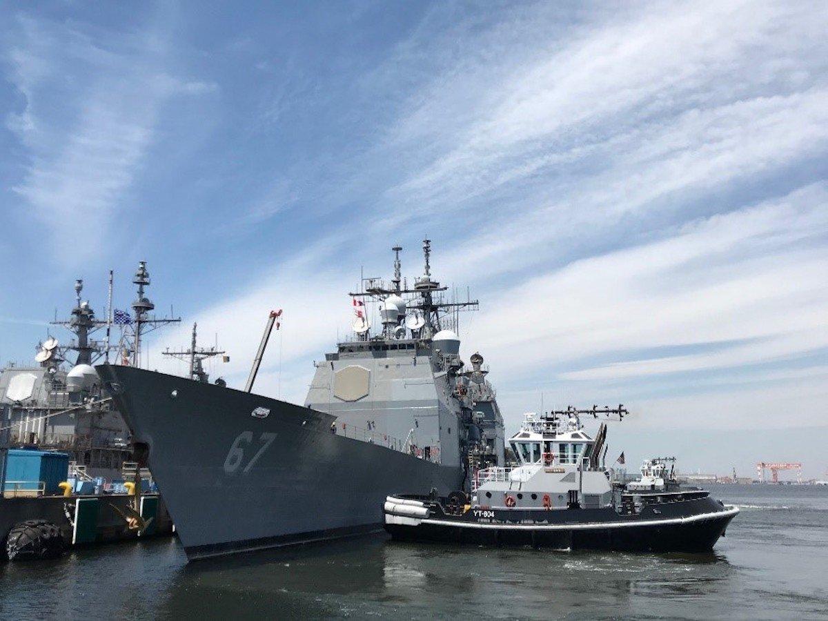 2 Naval News