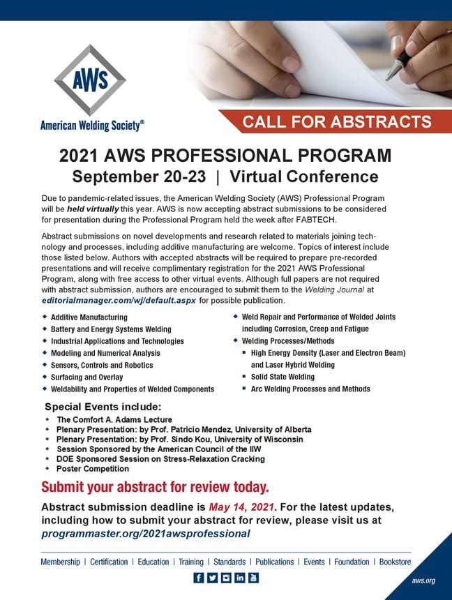2021 Professional Program Virtual-FINAL-2