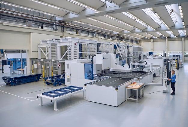 Fig. 3 Smart-Factory